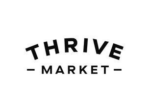 Thrive Market Coupon