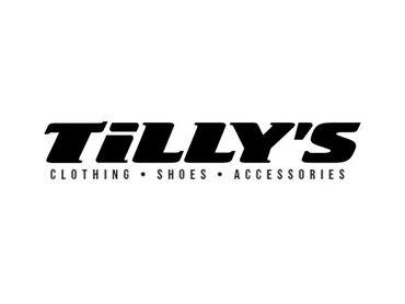Tilly's logo