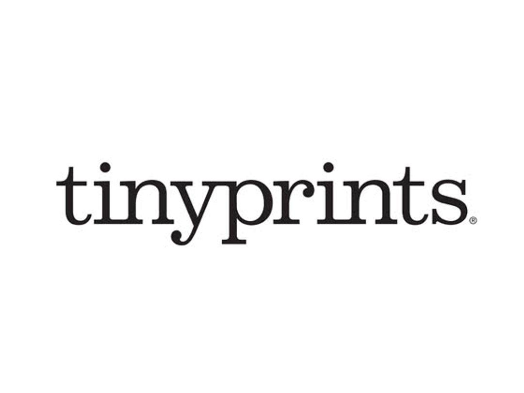 Tiny Prints Discount