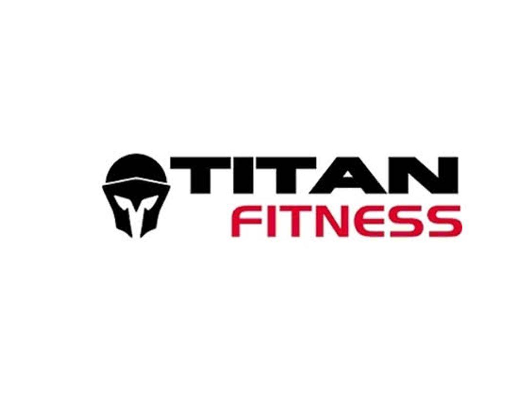 Titan Fitness Discount