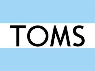 TOMS Promo Codes
