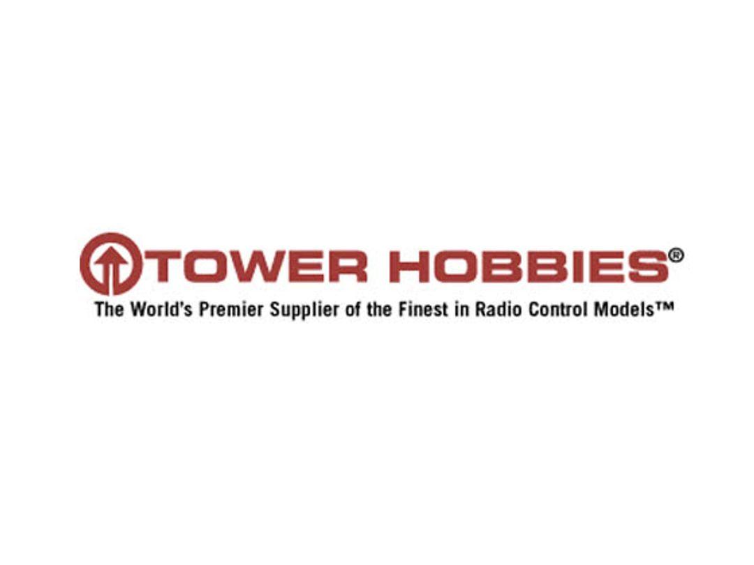 Tower Hobbies Discount