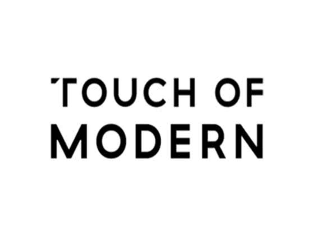 Touch of Modern Discount