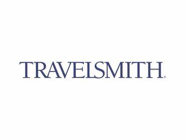 TravelSmith logo