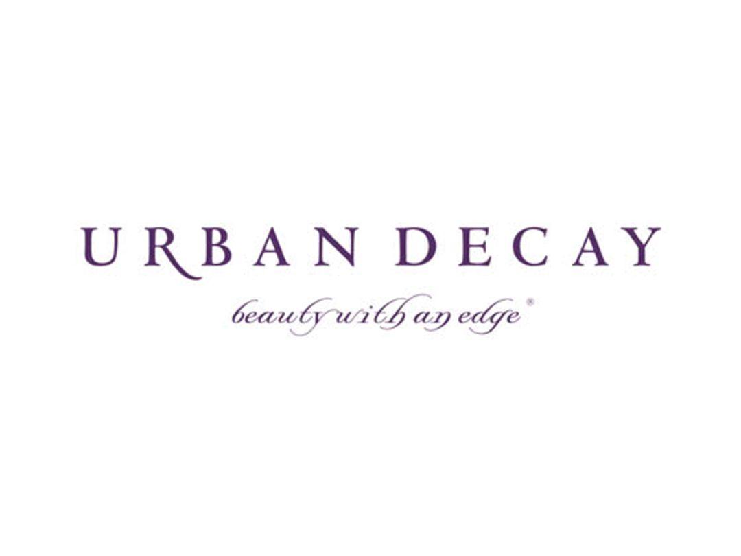 Urban Decay Discount