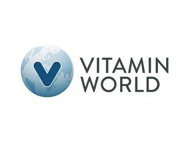 Vitamin World Discount