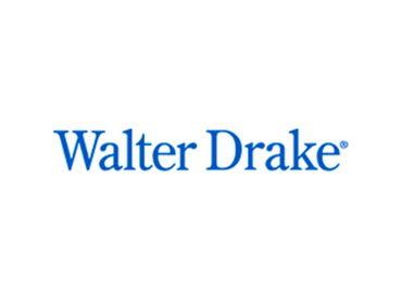 Walter Drake logo