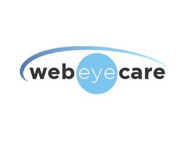 WebEyeCare logo