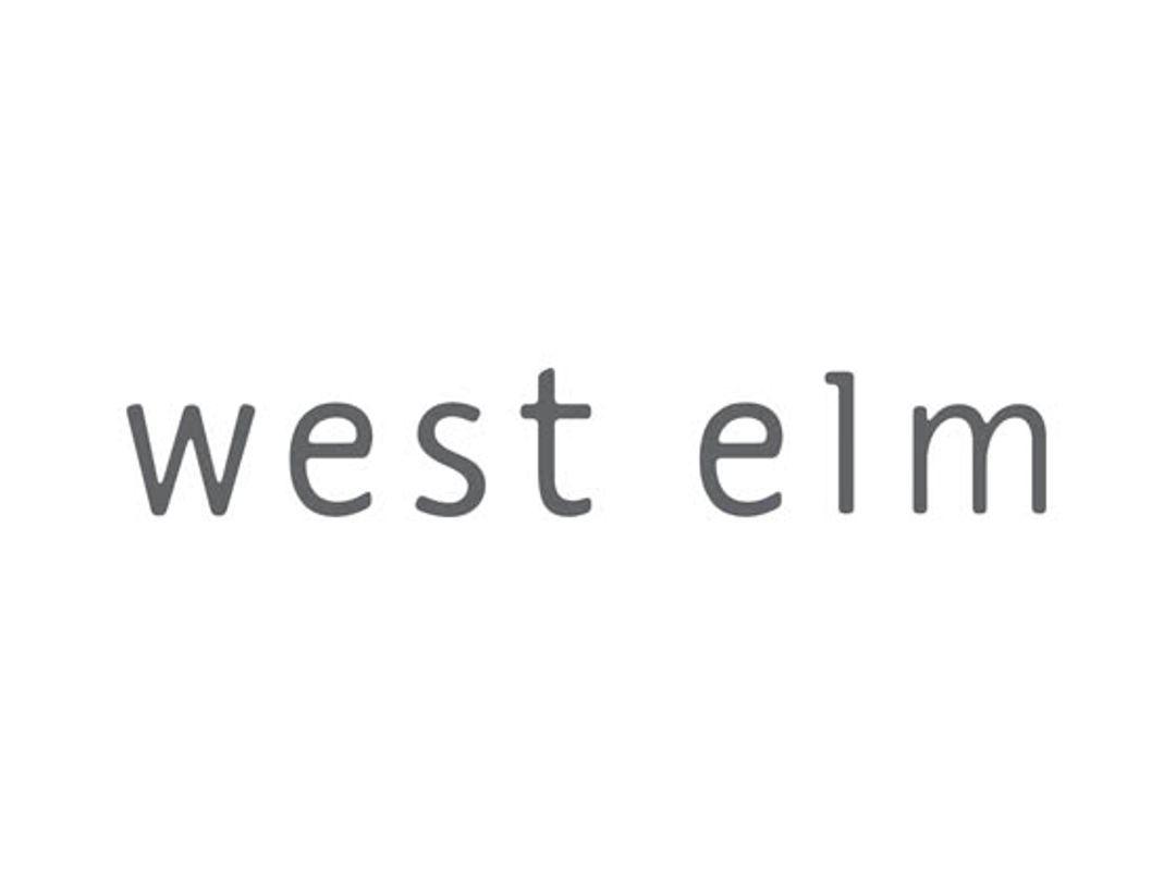 west elm Discount