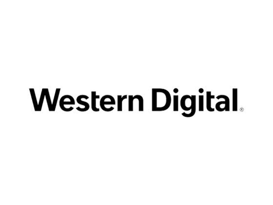 Western Digital Discount