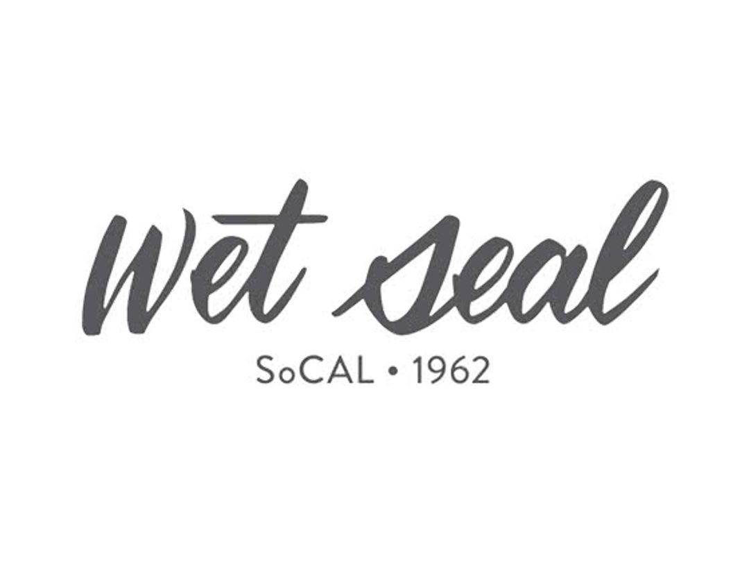 Wet Seal Discount