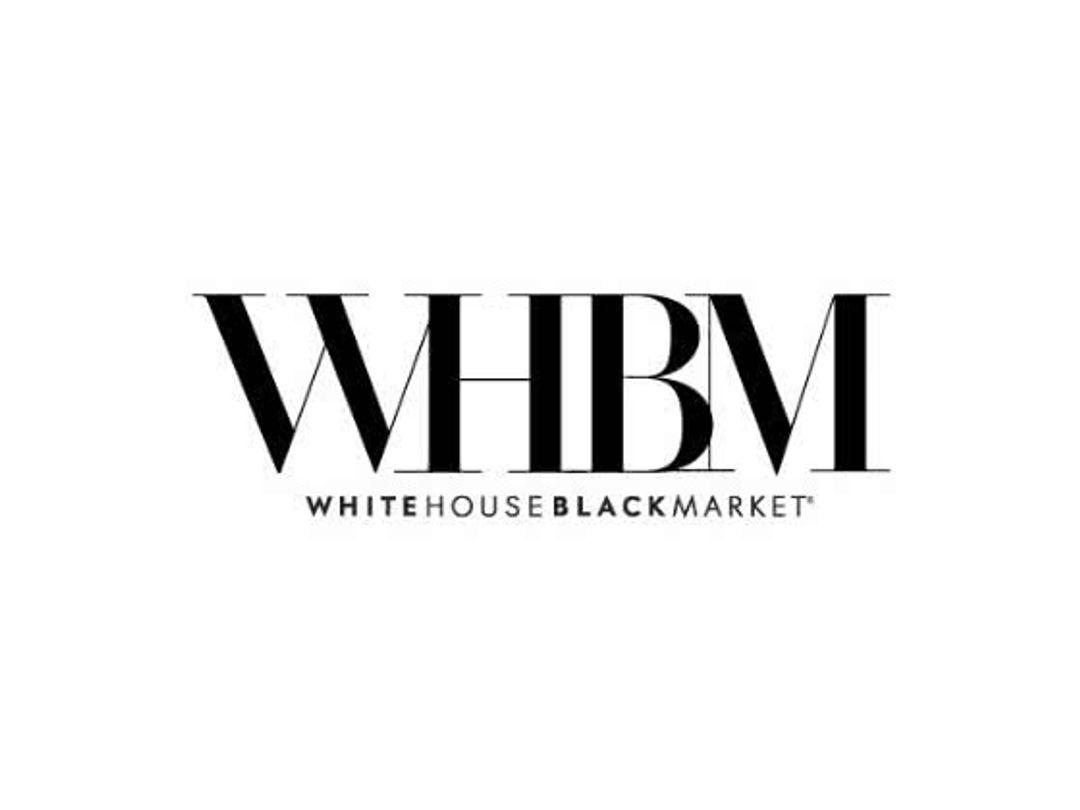 White House Black Market Discount