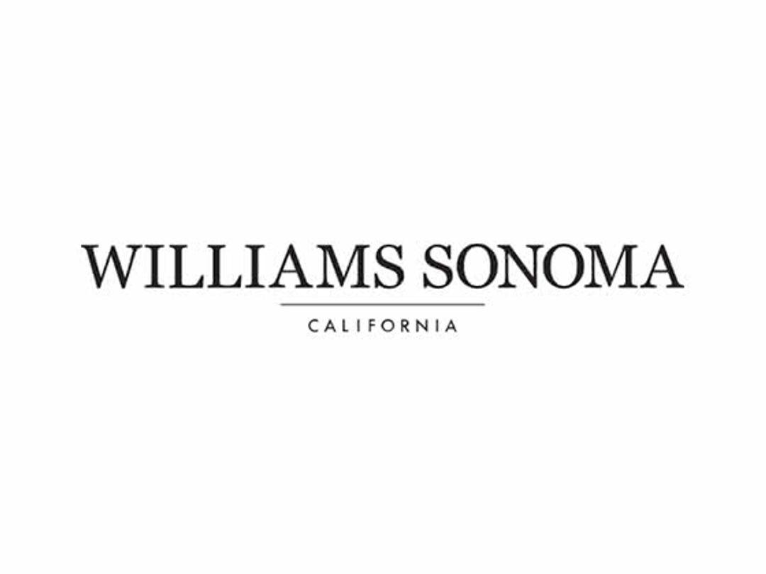 Williams Sonoma Discount