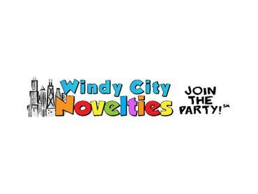 Windy City Novelties logo