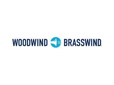 Woodwind and Brasswind logo