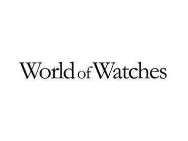 World of Watches logo