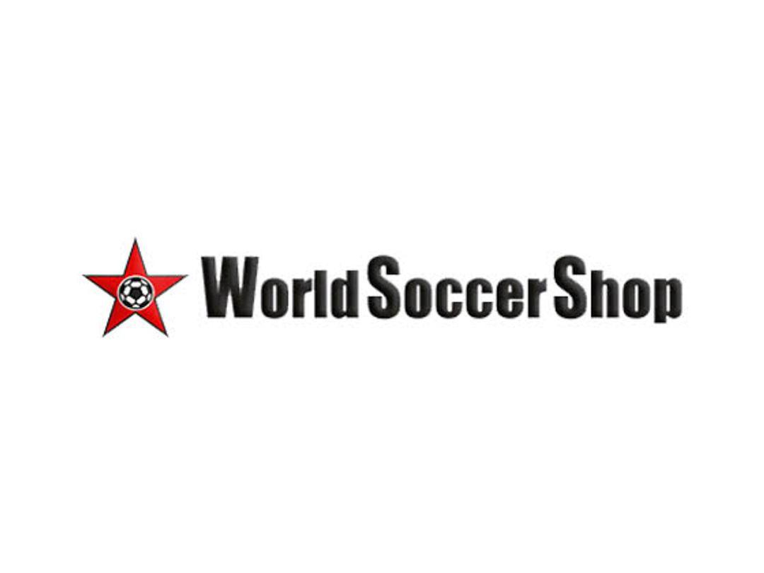 WorldSoccerShop.com Discount