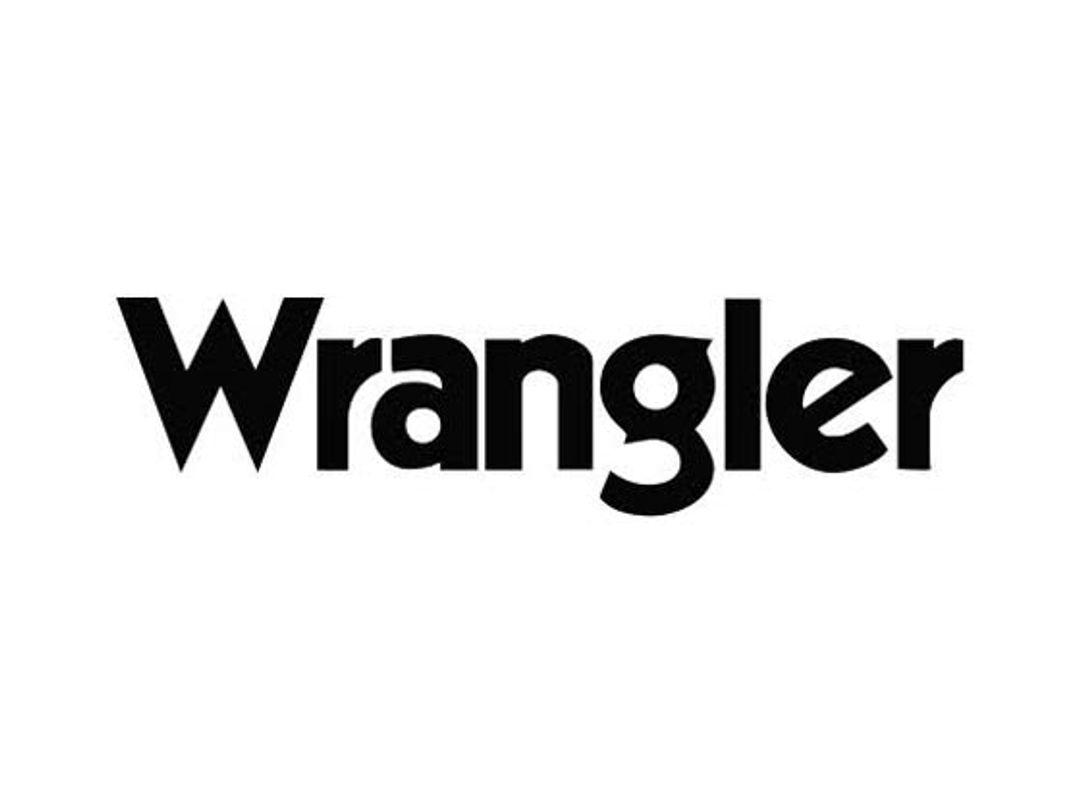 Wrangler Discount