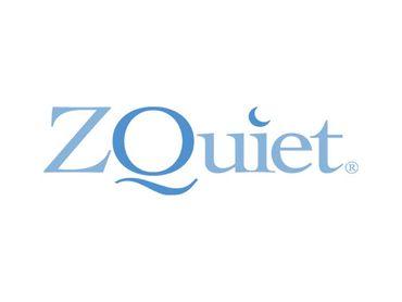 ZQuiet logo