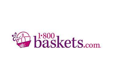 1800Baskets logo