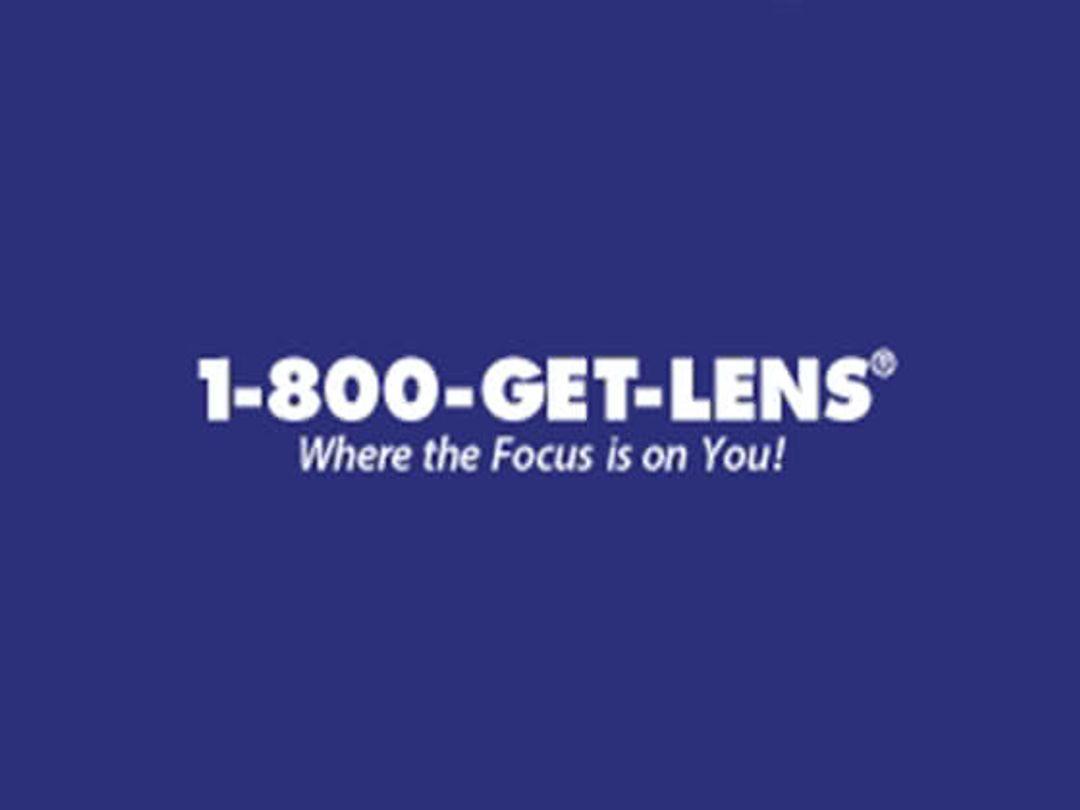 1-800-Get-Lens Discount