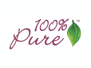 100% Pure Coupon