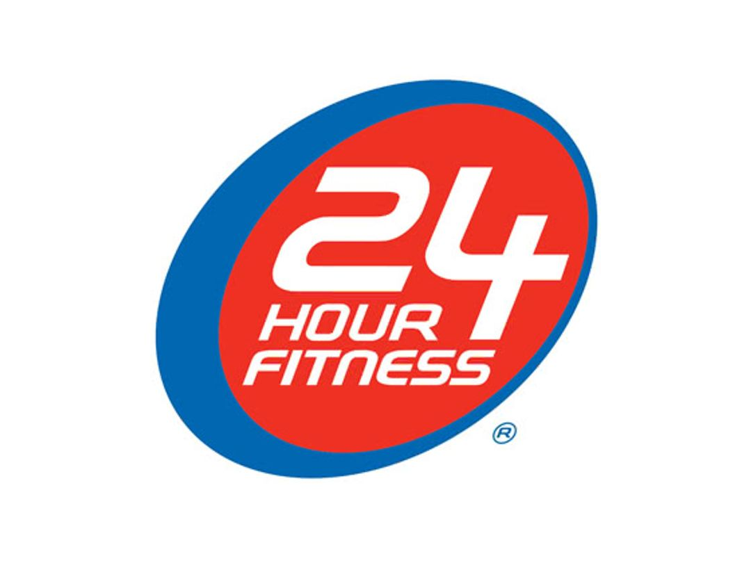 24 Hour Fitness Discount