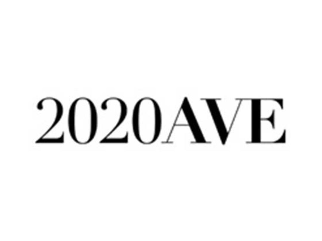 2020 Ave Discount