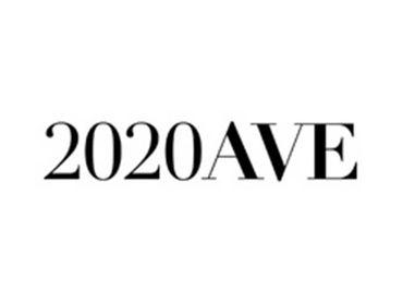 2020 Ave logo