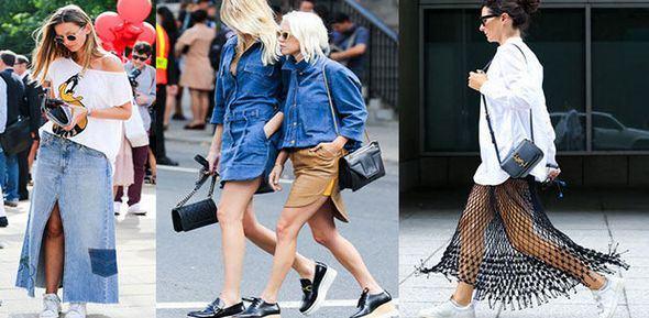 Streetwear for Women