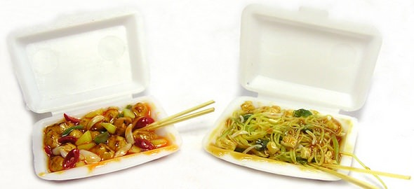 Takeaway & Delivery for Chinese Food