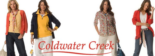 Coldwater Creek Womens Fashion Store