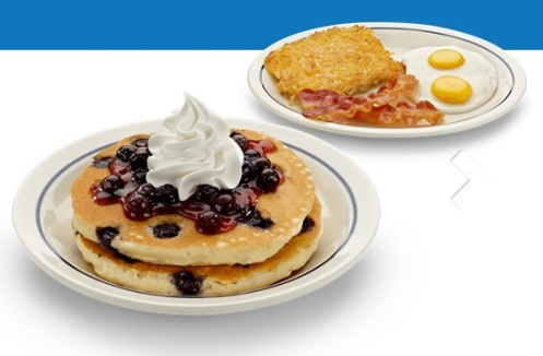 Ihop Coupons Active Discounts May 2015