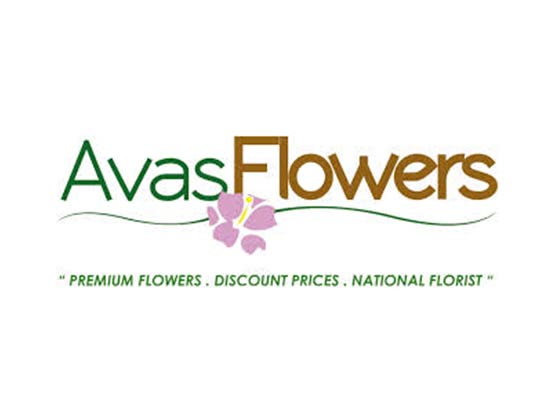 Avas Flowers Coupon Codes , Discounts and Deals. Avas Flowers is an easy and cheap way to send flowers online without delays and at the same day. Check coupons and deals to save some extra. gnula.ml has the experience and reputation to be recognized as a trusted premium flower delivery service provider in New Jersey.