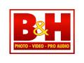 BH Photo logo