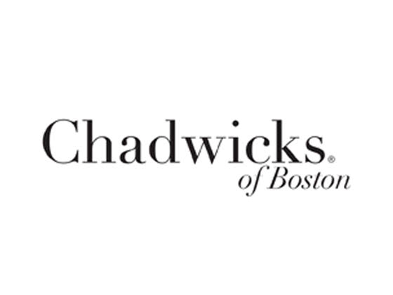 Discount coupons for chadwicks of boston