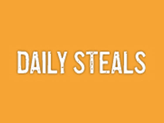Daily steals coupon code