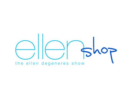 Ellen Shop Promo Codes December 2018