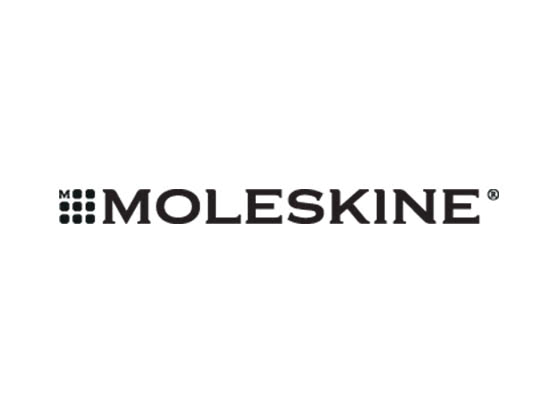 Moleskine discount coupons