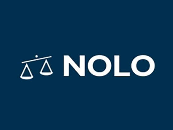 Nolo coupon code