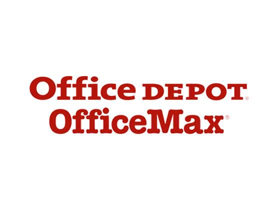 Office Depot Logo Office Depot Logo