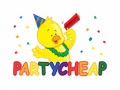 Party Cheap logo
