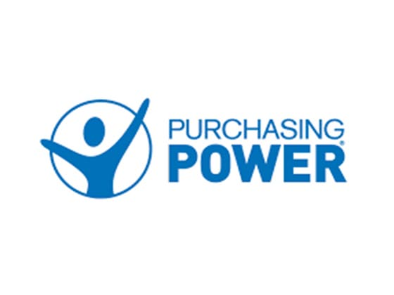 Receive an e-mail when a new Purchasing Power coupon is added!