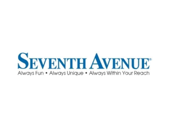 Seventhavenue.com coupon code