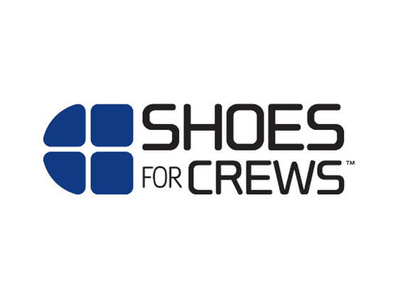 Shoes For Crews Coupon Codes, Promos & Sales. Shoes For Crews promo codes and sales, just follow this link to the website to browse their current offers.