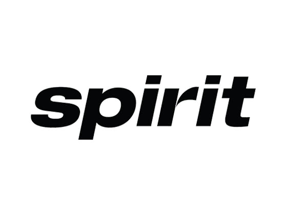 Spirit coupon code 24 off september 2015 for Book a flight with spirit airlines