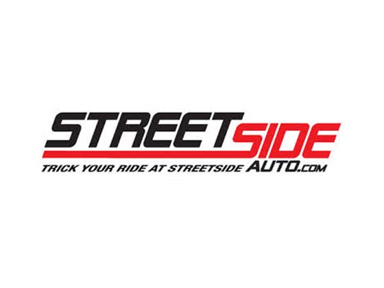 Get the performance auto parts and truck accessories you want at StreetSideAuto. Shop with confidence with our price match guarantee.