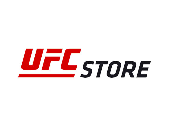 All Active UFC Store Coupon Codes & Promo Codes - Up To 25% off in December Visit the official UFC online store and shop for both UFC and MMA clothing. If you are a big UFC fan, a visit to the UFC Store is most definitely in order.