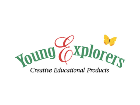 Young explorers online coupon code